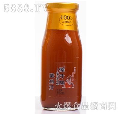 傣汁味酸角汁300ml