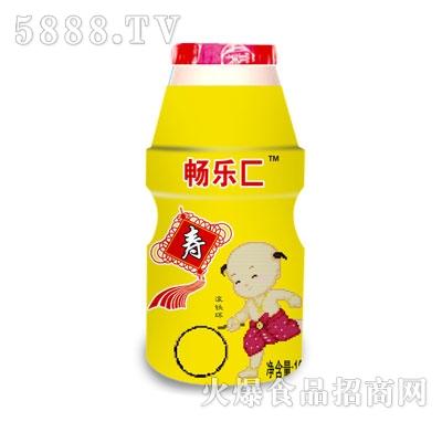 畅乐C儿童乳酸菌饮品100ml(寿)