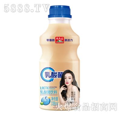 农夫山乳酸菌饮品338ml
