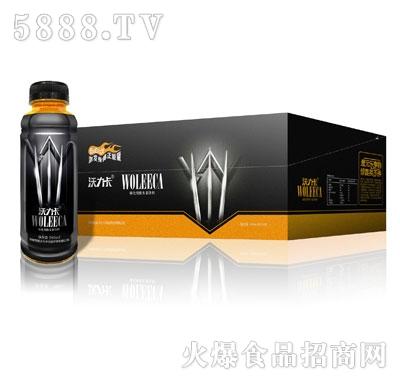 沃力卡强化型维生素饮料380mlx24瓶