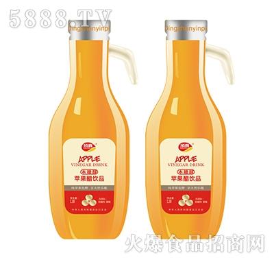 顶真木糖醇苹果醋饮品1.28L