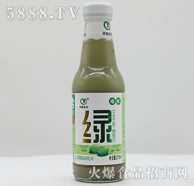 燕塞关臻粮绿豆沙275ml
