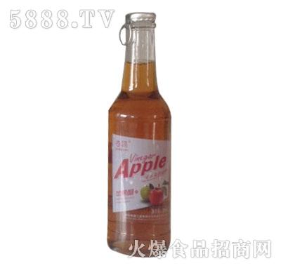 杏源苹果醋饮品280ml