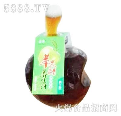 杏源苹果醋养生汁男士型