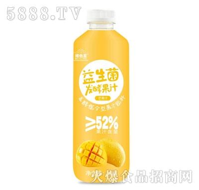 维他星益生菌发酵芒果汁1.1升