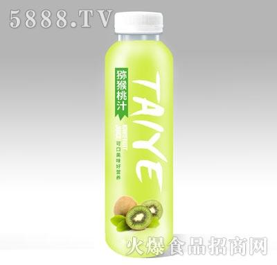 鲜果汁猕猴桃汁500ml