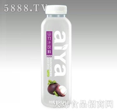 山竹汁饮料500ml