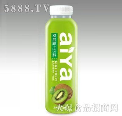 猕猴桃汁饮料500ml