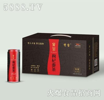 肾宝植物饮料245mlx24罐