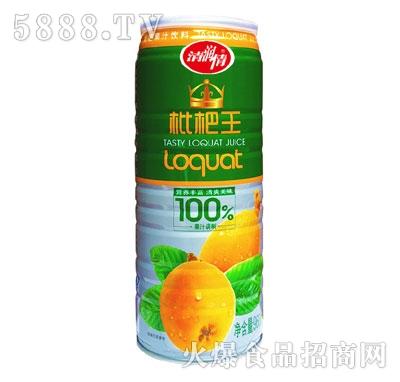 清润情枇杷果汁饮料960ml