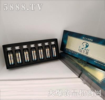 液态益生菌饮料35ml产品图