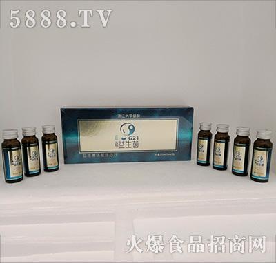 液态益生菌饮料245ml产品图