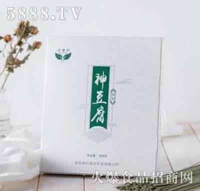豆腐柴神豆腐代餐粉(盒)