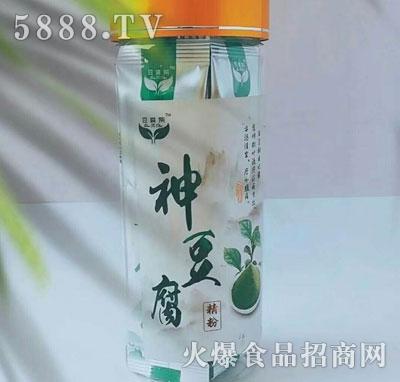 豆腐柴神豆腐代餐粉