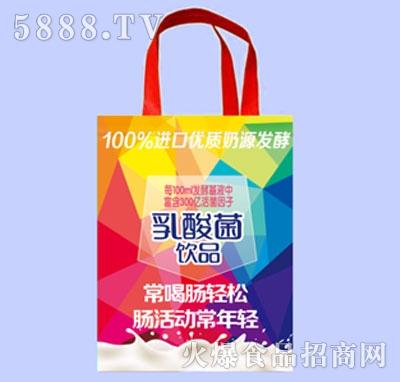 乳酸菌饮品手提袋