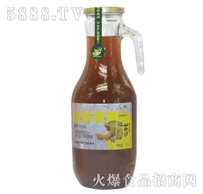 原始雨林酸角汁饮料1.5L