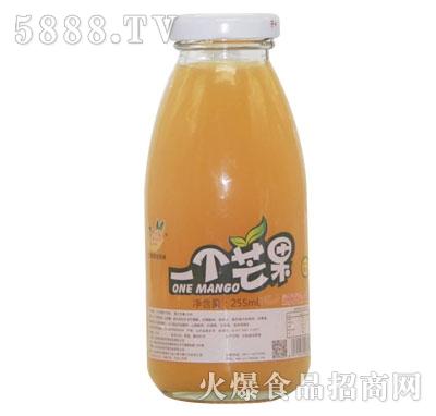 原始雨林一个芒果芒果汁饮料255ml