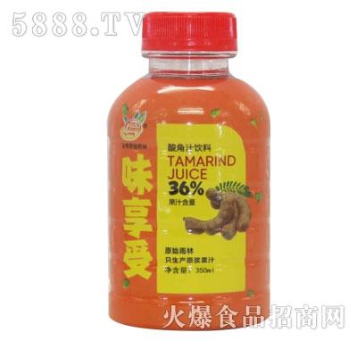 原始雨林酸角汁饮料350ml