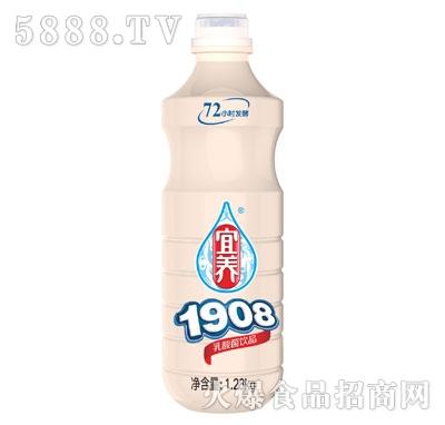 宜养乳酸菌饮品1.28kg