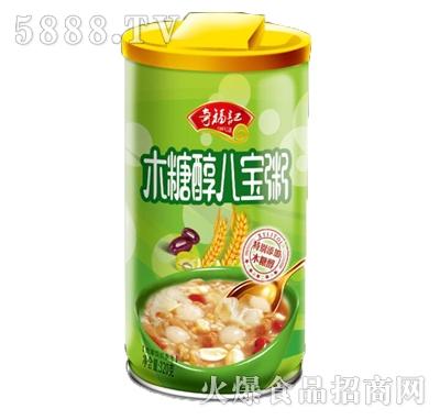 奇福记木糖醇八宝粥320g