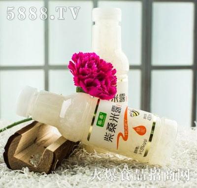 柴桑米露430ml饮料(瓶装)