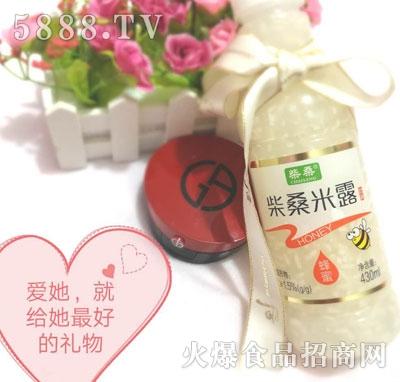 柴桑米露430ml(瓶装)