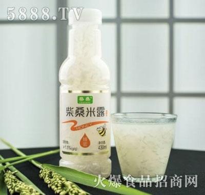 柴桑米露430ml(瓶)