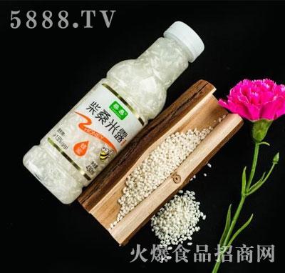 蜂蜜米露430ml瓶装产品图