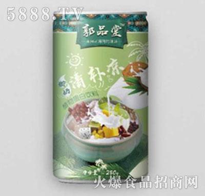 鹰航郭品堂椰奶植物蛋白饮料280g