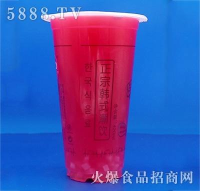 正宗韩式潮饮品420ml