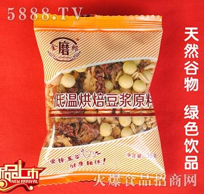金磨郎红枣豆浆原料包