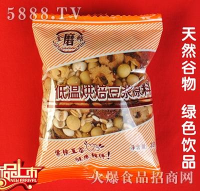 金磨郎红枣薏仁豆浆原料包