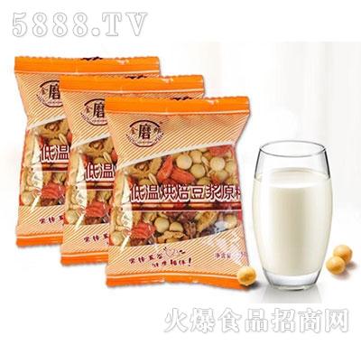 金磨郎五谷豆浆原料