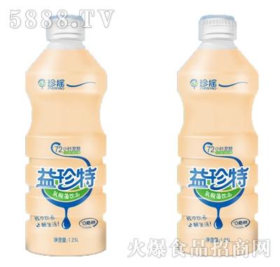 益珍特乳酸菌饮品1.25L