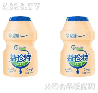 益珍特乳酸菌饮品100ml