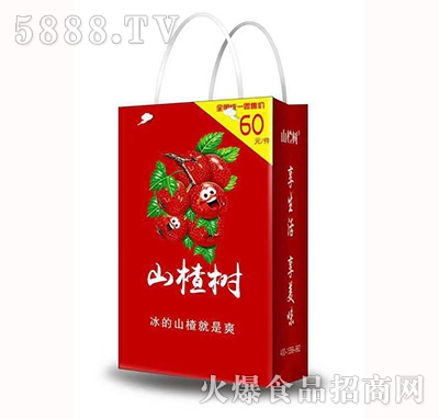 山楂树山楂汁(礼盒)