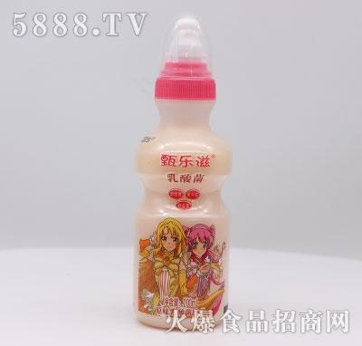 甄乐滋乳酸菌饮品200ml