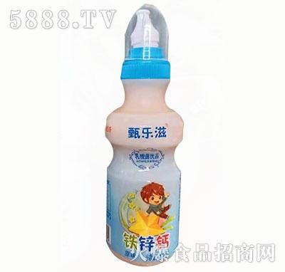 甄乐滋乳酸菌饮品原味200ml