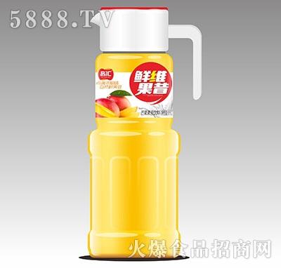 品汇鲜维芒果果昔饮料1.5L