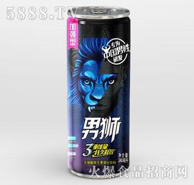光能牛磺酸维生素强化饮料240ml