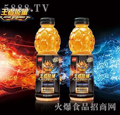 王者能量牛磺酸强化营养素饮料600ml