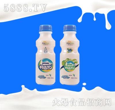 畅益优340ml乳酸菌饮品