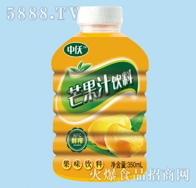 中仸芒果汁