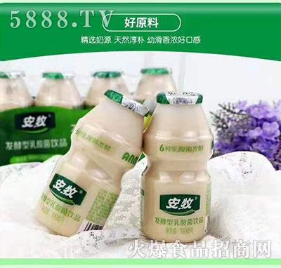 安牧发酵型乳酸菌100ml