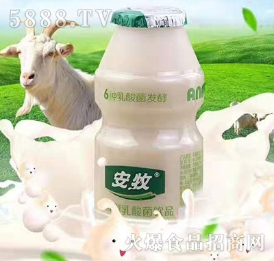 安牧发酵型乳酸菌