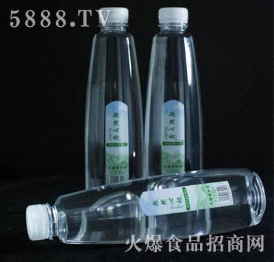 瓶然心动饮用天然矿泉水(瓶)产品图