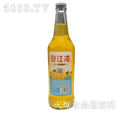 安江凌碳酸饮料500ml