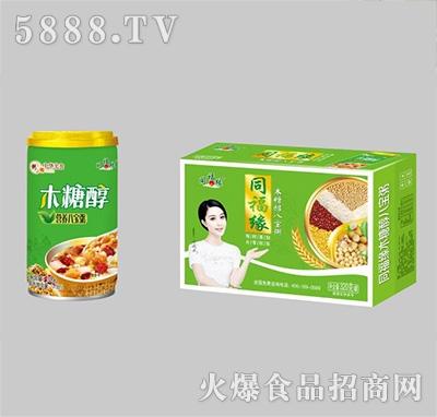木糖醇�I�B八��粥320g