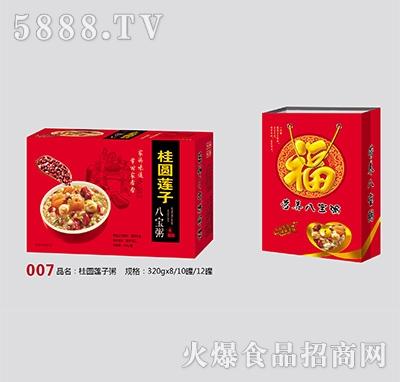 桂�A�子八��粥320gx8罐x10罐x12罐