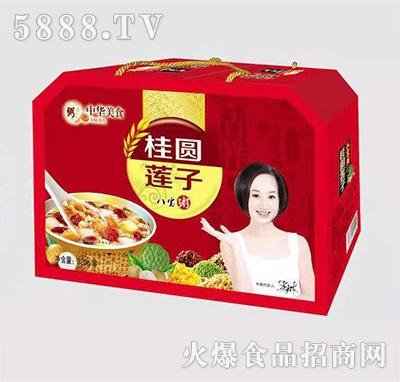 桂�A�子八��粥(八角�Y盒)